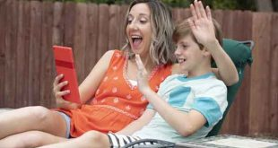 تطبيق Messenger Kids الرائع والمخصص للأطفال 2020