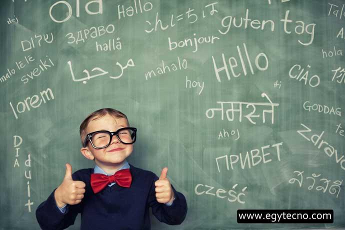 افضل تطبيقات تعلم اللغات عن بعد، برنامج تعليم جميع لغات العاالم مجانا
