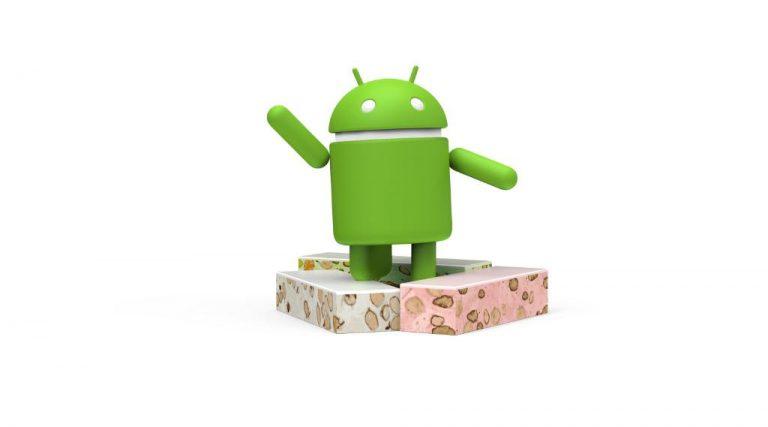 احدث اصدار من اندرويد - الاصدار السابع اندرويد نوجا Android 7.0 Nougat