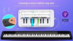 برنامج بيانو PIANIST HD: PIANO +