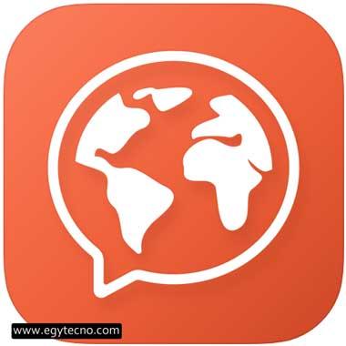 تعلم اللغات،برنامج تعليم جميع لغات العالم مجانا