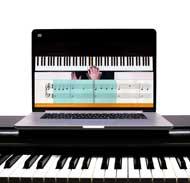برنامج تعليم البيانو للاندرويد والايفون
