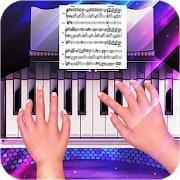 برنامج بيانو Real Piano Teacher