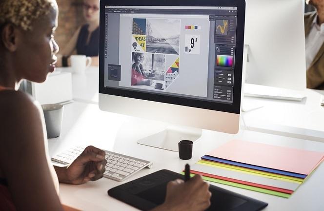 أفضل مواقع التصميم | مواقع تصميم جرافيك مجانًا
