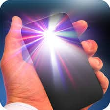 تنزيل برنامج الكشاف الاصلي Crazy Flashlight LED Brightest