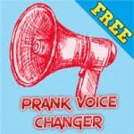 برنامج تغيير الصوت للاندرويد VOICE CHANGER - PRANK