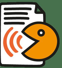 برنامج تحويل الكلام الى نص
