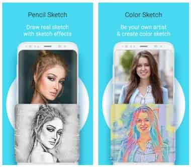 برنامج تحويل الصور الى رسم Photo Sketch Maker