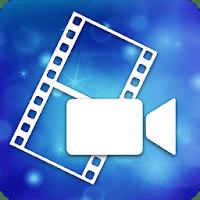برنامج تحسين جودة الفيديو PowerDirector