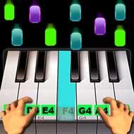 برنامج بيانو Real Piano Teacher 2