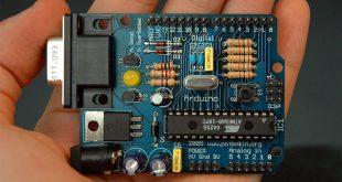 كورس تعلم الأردوينو اللوحة الالكترونية مفتوحة المصدر | Learn Arduino