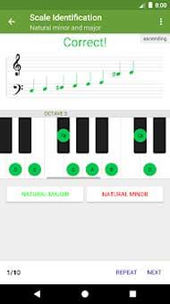 افض برنامج تعليم البيانو