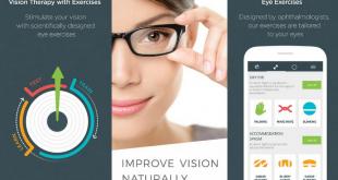 تطبيق اندرويد للحفاظ علي العين من اضرار استخدام الهاتف تطبيق اندرويد للحفاظ علي العين من اضرار استخدام الهاتف