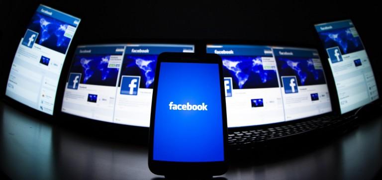 Facebook-تقارير