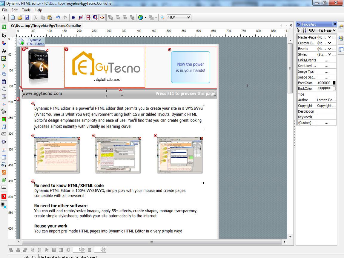 HTMl-Easy-Editor