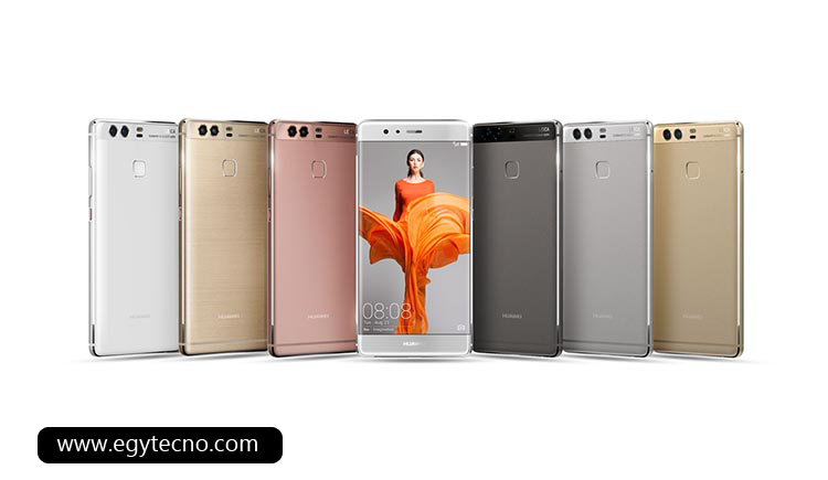 هاتف Huawei P9 و Huawei P9 plus مواصفات و سعر و مميزات
