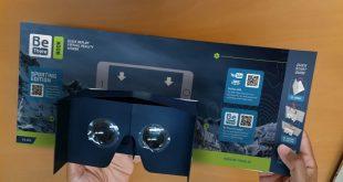 ارخص نظارة واقع افتراضي BeThere في السعودية