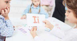 اهمية تعلم الاطفال للغة الانجليزية من خلال الإنترنت وتطبيقات الهاتف