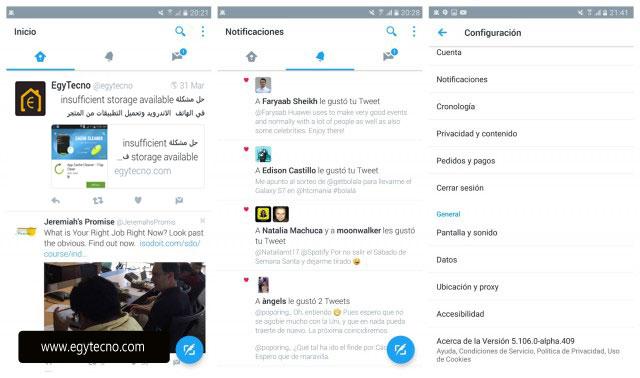 Twitter-Alpha-Material-Design-