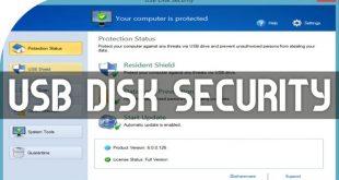 الحماية من الفيروسات عبر USB او البطاقة الخارجية ميموري كارد