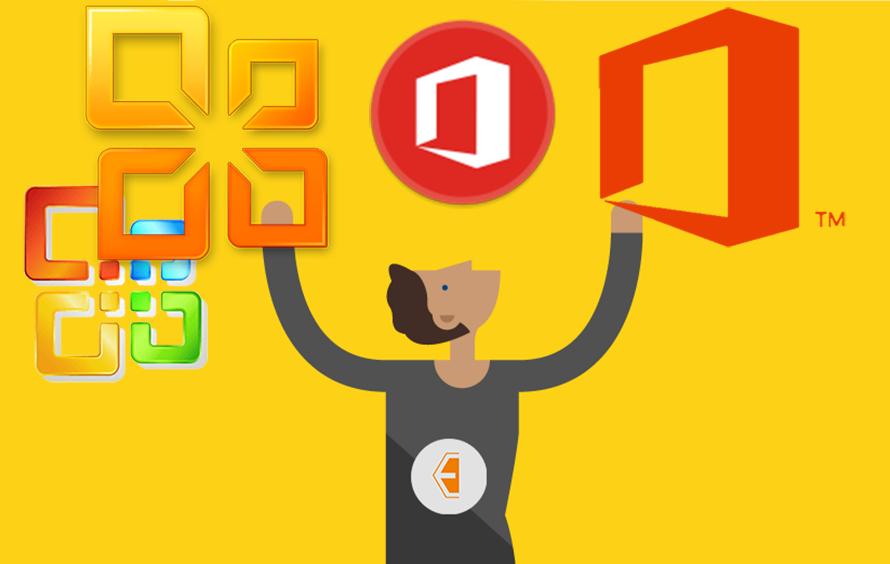 تحميل برامج مايكروسوفت أوفيس : من 2003 الي 2016 | Microsoft office Programs