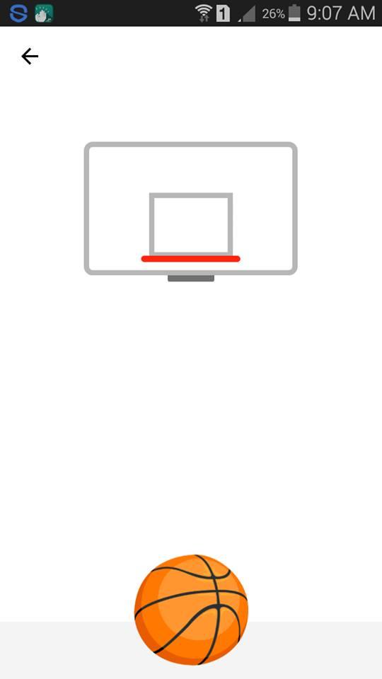 كرة السلة_فيسبوك