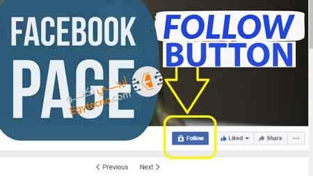 طرق زيادة متابعين فيس بوك حقيقين 2020