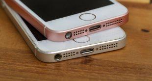 هواتف ايفون العام القادم بدون زر الرئيسية
