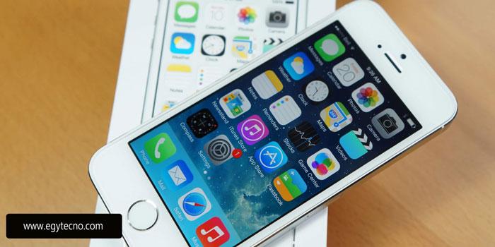شركة أبل تتلقي شكاوي وتقارير في هاتف iPhone SE لضعف جودة الصوت