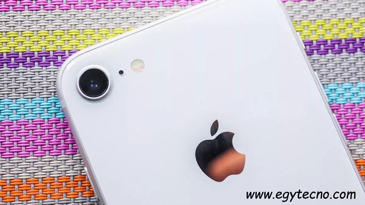 ايفون 9 او Iphone SE2
