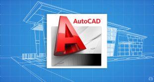 كورس تعلم برنامج AutoCAD باللغة العربية