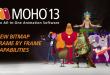 برنامج موهو أنمي ستوديو Moho Pro 13 - عمل كرتون 2D واسطة برنامج موهو