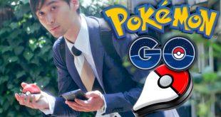 """بوكيمون جو """"Pokemon Go"""