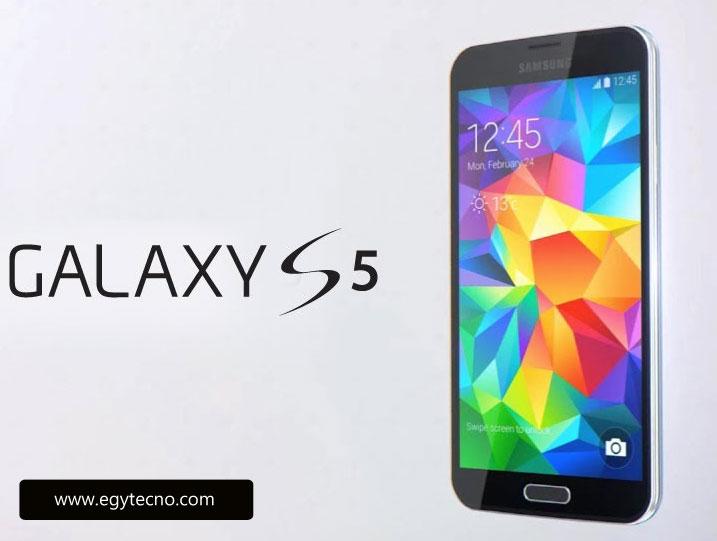 تحديث هاتف Samsung Galaxy S5 الي اندرويد 6.0 مارشميلو