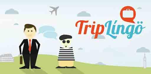 برنامج ترجمة TripLingo