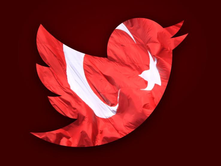 حظر فيس بوك وتويتر في تركيا اثناء الإنقلاب